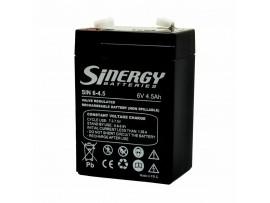 Akumulator SINERGY  6V/4.5Ah