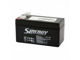 Akumulator SINERGY 12V/ 1.3Ah