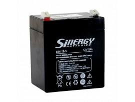 Akumulator SINERGY 12V/ 5Ah