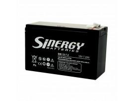 Akumulator SINERGY 12V/ 7.2Ah