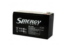 Akumulator SINERGY 12V/ 9Ah ciklična