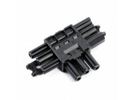BAC-Adapter GST18 1E/2A horizontalni