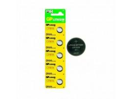 Baterija gumb litijeva CR1616 3V GP