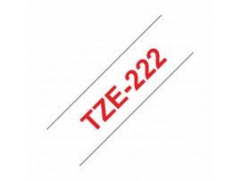 BROTHER trak PT TZE222 bel/rdeč  9mm