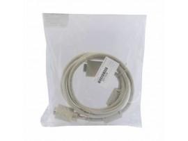 Kabel 1:1 SVGA 15 m-m  1,8m 14 kontaktov siv Digitus