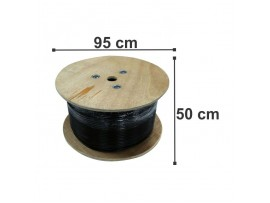 Kabel Optični 08x50(0.9mm) Multimode UNI Leviton