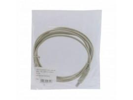 Kabel USB A-B   1m Digitus dvojno oklopljen siv
