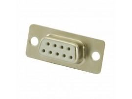 Konektor DB09Ž za kabel EFB