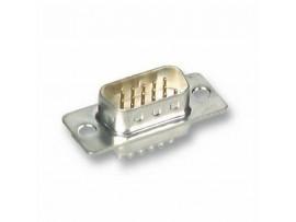 Konektor DB15 VGA M  EFB