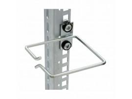 Organizator kablov 8x8 vertikalni Triton tip D3