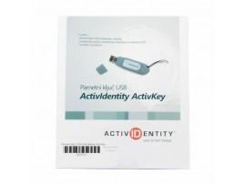 Pametni ključ USB HID ActivKey in ActivClient