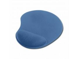 Podloga za miško gelware Ednet modra