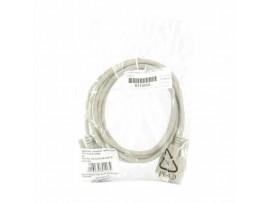 Serijski kabel 1:1 DB9Ž-DB9Ž 2m siv Digitus