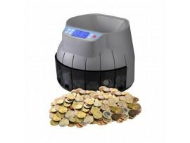 Števec in razvrstilec kovancev SE900