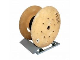 Talni odvijalec kolutov kabla nastavljiv do 300 kg