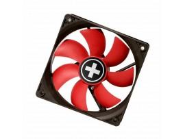 Ventilator  8x8x2,5cm 12v 4p Xilence RedWing PWM