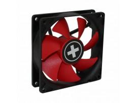 Ventilator  9,2x9,2x2,5cm 12v 3/4p Xilence RedWing Performance C
