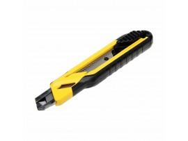 Olfa nož 18 mm STANLEY + 3x rezilo