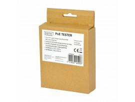 Tester PoE RJ45 802.03at/af Digitus