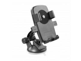 Nosilec univerzalni za mobilne telefone PS-11 SBOX črn