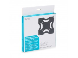Nosilec stenski LCD monitor DA-90310-1 Digitus črn