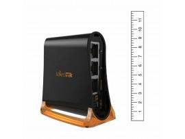 Brezžični Usmerjevalnik  300Mb Mikrotik RB931-2nD hAP mini