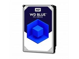 Trdi disk 9cm 2TB WD BLUE 5400 64MB SATA III