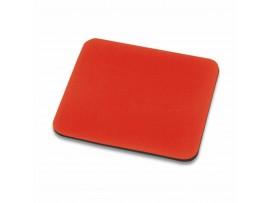 Podloga za miško tekstil Ednet rdeča