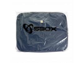 Torba SBOX 39,6cm - NLS-3015N 15,6'' NEW YORK mornarsko modra