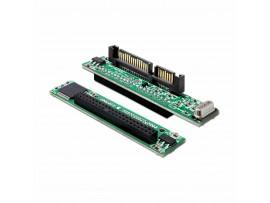 Adapter HDD IDE 6cm Ž/ SATA M Delock