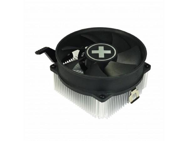 Ventilator-CPU AMD AM/FM Performance C, Heatpipe XC033 Xilence