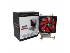 Ventilator-CPU Intel LGA Performance C, Heatpipe XC026 Xilence