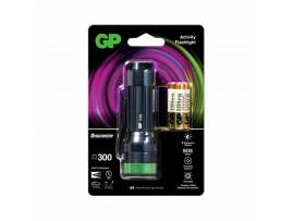 LED svetilka ročna GP C32