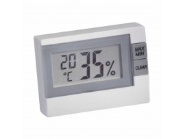 Termometer in senzor vlažnosti mini TFA
