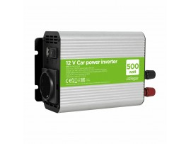 Pretvornik 12/220V  500W EG-PWC500-01 Energenie