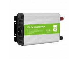 Pretvornik 12/220V  800W EG-PWC800-01 Energenie
