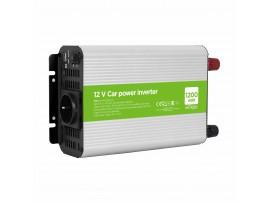 Pretvornik 12/220V 1200W EG-PWC1200-01 Energenie